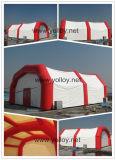 Mobile-Erste HILFEen-aufblasbares Emergency Zelt für Flüchtling