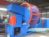 Uitstekende kwaliteit van de Machine van de Ontvezelmachine van de Band/de Machine van het Recycling van de Band