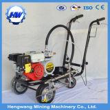 工場価格の手によって推進される道マーキング機械