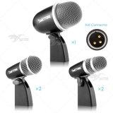 Microfono multifunzionale del timpano di Skytone DRM-7