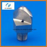 Buse à jet plate de ventilateur de cornière étroite à haute impression industrielle
