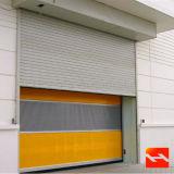 Porta de alta velocidade / porta de velocidade rápida / porta de rolamento de alta velocidade