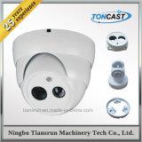 Lega di alluminio che fonde sotto pressione l'alloggiamento della macchina fotografica del CCTV dell'OEM