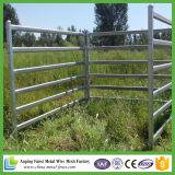 Los paneles usados al por mayor de la cerca del caballo de Australia, el panel barato del ganado
