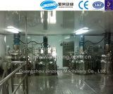 Linha de produção do sabão líquido da maquinaria de Jinzong