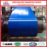 PPGI strich Stahlspulen-Farben-Spule vor