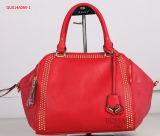 Signora di cuoio 2015 del progettista delle donne dell'unità di elaborazione del commercio all'ingrosso Fashion Handbag