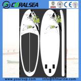 "Placa de surf de material plástico PVC (Classic10'6 "")"