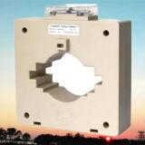 Transformador atual de núcleo rachado de transformador atual de precisão do serviço interno mini (MSQ-100)