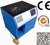 高品質の計算機制御の油圧フェルール/ナットのひだ付け装置機械