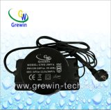 400With12V impermeabilizzano il trasformatore chiaro subacqueo della piscina