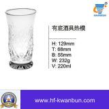 고품질 현대 유리제 컵 유리 그릇 킬로 비트 Hn0350