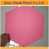 Feuille blanche 1220X2440mm de feuille de plexiglass acrylique blanc de moulage