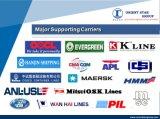 中国からの世界への専門のロジスティクスのサービス・プロバイダ