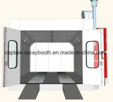 Cabine de pulverizador mais barata do barramento/caminhão do preço da melhor qualidade