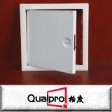 Panneau d'acce2s en acier avec le loquet carré AP7010 de boulon