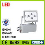 크리 말 LED Emergency Floodlight Lamp 또는 Tunnel Light Lamp (ZY8810)