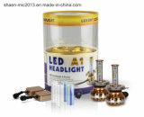 faro di 60W Philips 4500lm LED per l'automobile