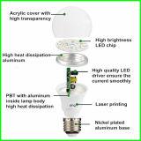 электрическая лампочка 5W 7W 10W 12W 15W 85-265V СИД