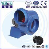Ventilateur d'aérage centrifuge à faible bruit de vente chaud de mine