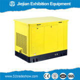 Kontinuierlicher Betrieb-Dieselgenerator 120 KVA