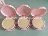 O cuidado de pele enfrentou demasiado o Highlighter Concealer da composição do pó de 3colors Concealer