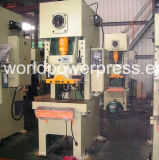Press Machine with 45ton Nominal Capacity