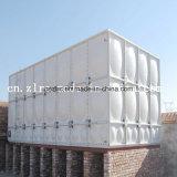 Tanque de água do tanque do tratamento da água de SMC
