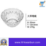 기계 압박 유리 그릇 유리 그릇 취사 도구 킬로 비트 Hn0165