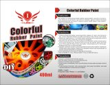 Rubber Spray Color Color Laca Liquida