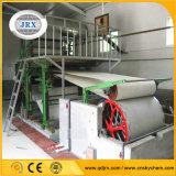 Máquina de revestimento frente e verso do papel da placa para o moinho de papel