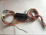 Innerer elektrischer Rutschring des Loch-4mm für Prüfungs-Instrumente