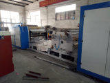 Double Side Tissue Tape / Disposable Medical Coat / Duct Tape Coating Machine