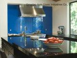 台所しぶきはセリウムおよびSGCCの/Backsplashによって着色される緩和されたガラスに乗る