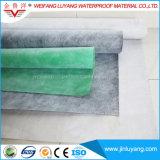Membrane imperméable à l'eau imperméable à l'eau d'intérieur de l'arrêt-barrage à eau de qualité de doublure PP+PE Copound