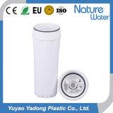 '' double boîtier de crépine de l'eau du joint circulaire 10 pour le système de RO