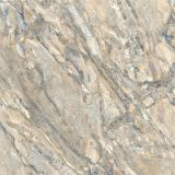 Baumaterial Marmor glasig-glänzender Bodenbelag-Fliese 600X600mm