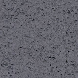 Верхние части камня кварца сляба классицистического зеркала галактики серого большие