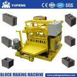 De Machine van de Baksteen van de hoge die Efficiency, het Maken van de Baksteen de Prijs van de Machine in China wordt gemaakt
