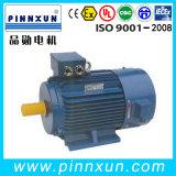 Motor de CA de la baja tensión de la serie Y2