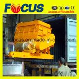 35m3/H klaar Gemengde Mobiele Concrete het Groeperen Installatie voor Bouw