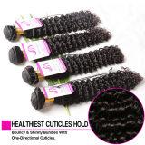 10A малайзийские волосы девственницы объемной волны 4bundles малайзийские были покрашены мягкие малайзийские пачки Weave человеческих волос выдвижения волос, котор &Bleached