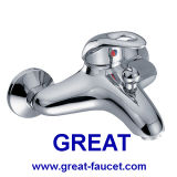 Qualität Bathroom Faucet in Good Chrome