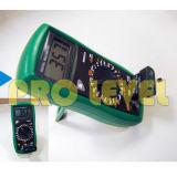 Multímetro digital das contagens do profissional 2000 (MS8321C)