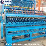 Machine van het Lassen van het Netwerk van de draad 48mm