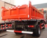 Camion del carico di HOWO 6*4 Zz1257m4341W