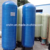 FRP GRPマルチメディア水フィルター圧力タンク燃料フィルター