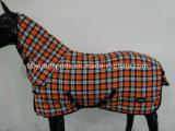 Coperta combinata equestre del cavallo di estate