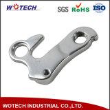 Купите аттестованную Ts16949 вковку крюка задней части алюминия