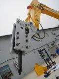 Marteau hydraulique de rupteur pour la construction